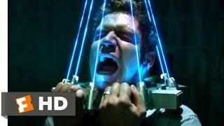 Jigsaw (2017) - The Laser Trap Scene (7/10) | Movieclips