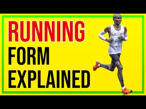 Running Tips Step-up Your Running Game