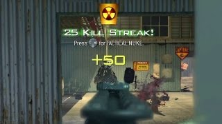 MW2: AK-47 Nuke | Nuke with the AK | (Modern Warfare 2 Gameplay/Commentary)