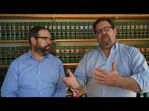 Law Talk: Consent to Search