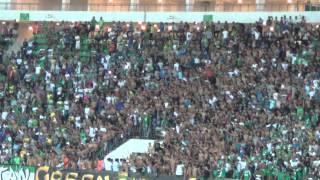 Raja vs Ock 0 - 0 , AMIGO CANTARE