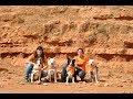 Exhibición habilidades caninas Jaraba. Primera Parte. Coreografía