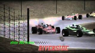Indianapolis 500 evolution Gameplay Trailer