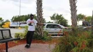 Kiid Jay - Walk Away ( History In The Making )