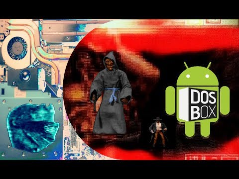 How To Play DOS Games On Android