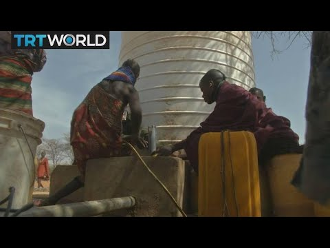 Turkana demands more share in oil revenue | Money Talks