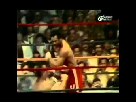 """Big"" George Foreman Knockouts & Highlights"