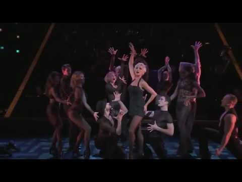 CHICAGO, The Broadway Musical