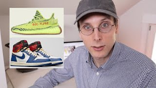 How To Afford Sneakers Around The Holidays