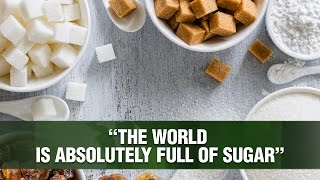 Обзор рынка сахара