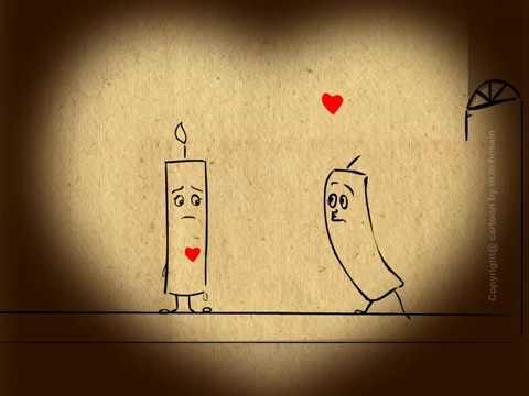 Cute love cartoon images hd