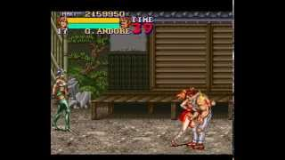 Final Fight 2 (Complete Playthrough) screenshot 5