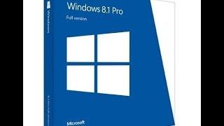 видео Анонс Windows 8.1 with Bing: новое издание Windows для недорогих устройств