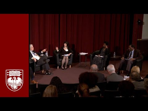 Panel Discussion: Successful Pathways from School to Work