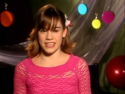 13 Going on 30  Christa B. Allen Young Jenna