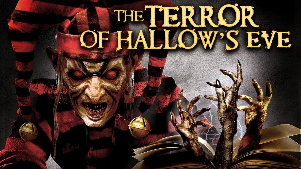 Download The Terror of Hallow's Eve Dual Audio (Hindi-English)