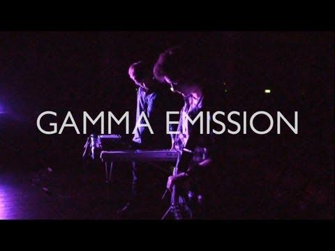 Aswefloat - Gamma Emission