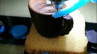 3Drag Choco Extruder