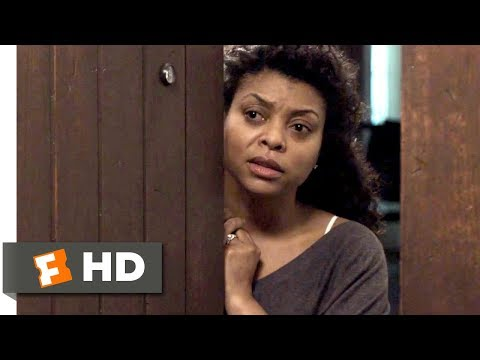 No Good Deed (2014) - Man at the Door Scene (3/10)   Movieclips