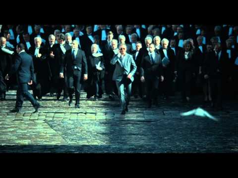 A Good Day to Die Hard -- Official Trailer 2013 -- Regal Movies [HD]