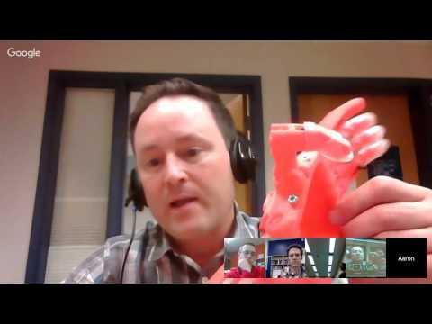 3D printing in Edmonton Public Schools