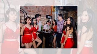 For The Little Bar - DJ 7v