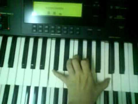 Katy Perry Firework Piano Tutorial Youtube