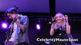 the girl and the dream catcher dove cameron and ryan mccartan full performance part 1