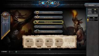 Pox Nora Review (Rogue Gaming)
