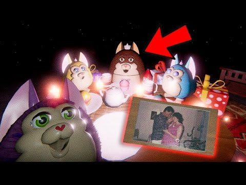 MAMA IS NOT EVIL!? & OUR PARENTS!   Tattletail The Kaleidoscope Secrets
