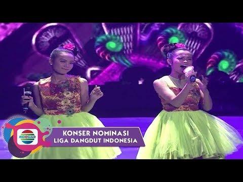 LIDA : Duofifa - Sabda Cinta | Duta Riau