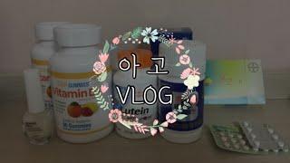 [회시생 브이로그] 수험생 영양제 | 건강 | 젤리형 …