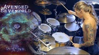 Kyle Brian - Avenged Sevenfold - God Damn (Drum Cover)
