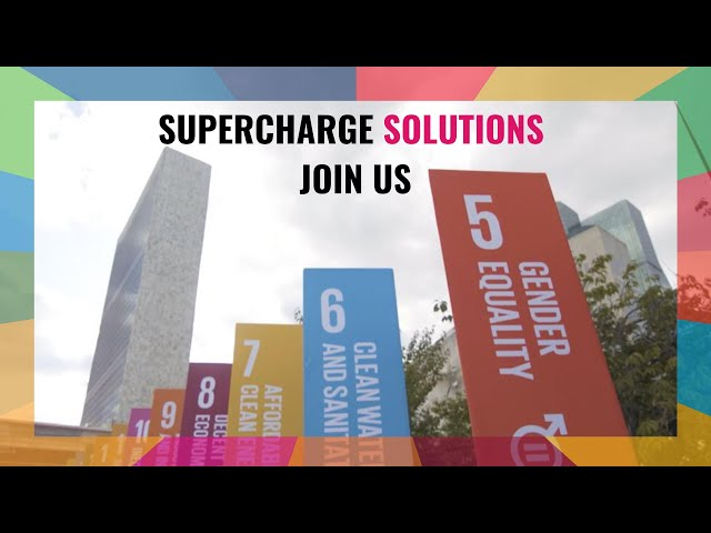 SDG Action Zone Teaser