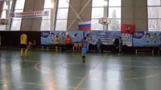 Футбольный клуб Фортуна - МФЛ Братеево(, 2015-04-05T09:04:52.000Z)