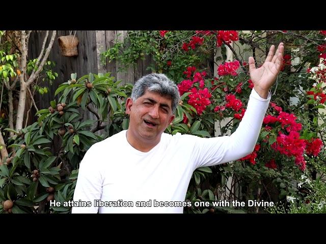Samsaar Ke Bhog Mein Jo Bhi Dooba | Spiritual Bhajan by AiR |