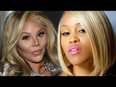 Eve mouth got her in trouble with Lil Kim  #cbsthetalk