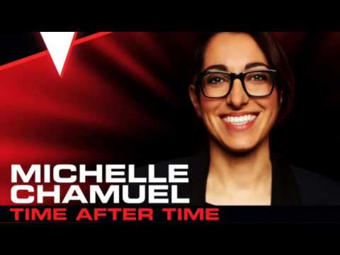 michelle chamuel time after time