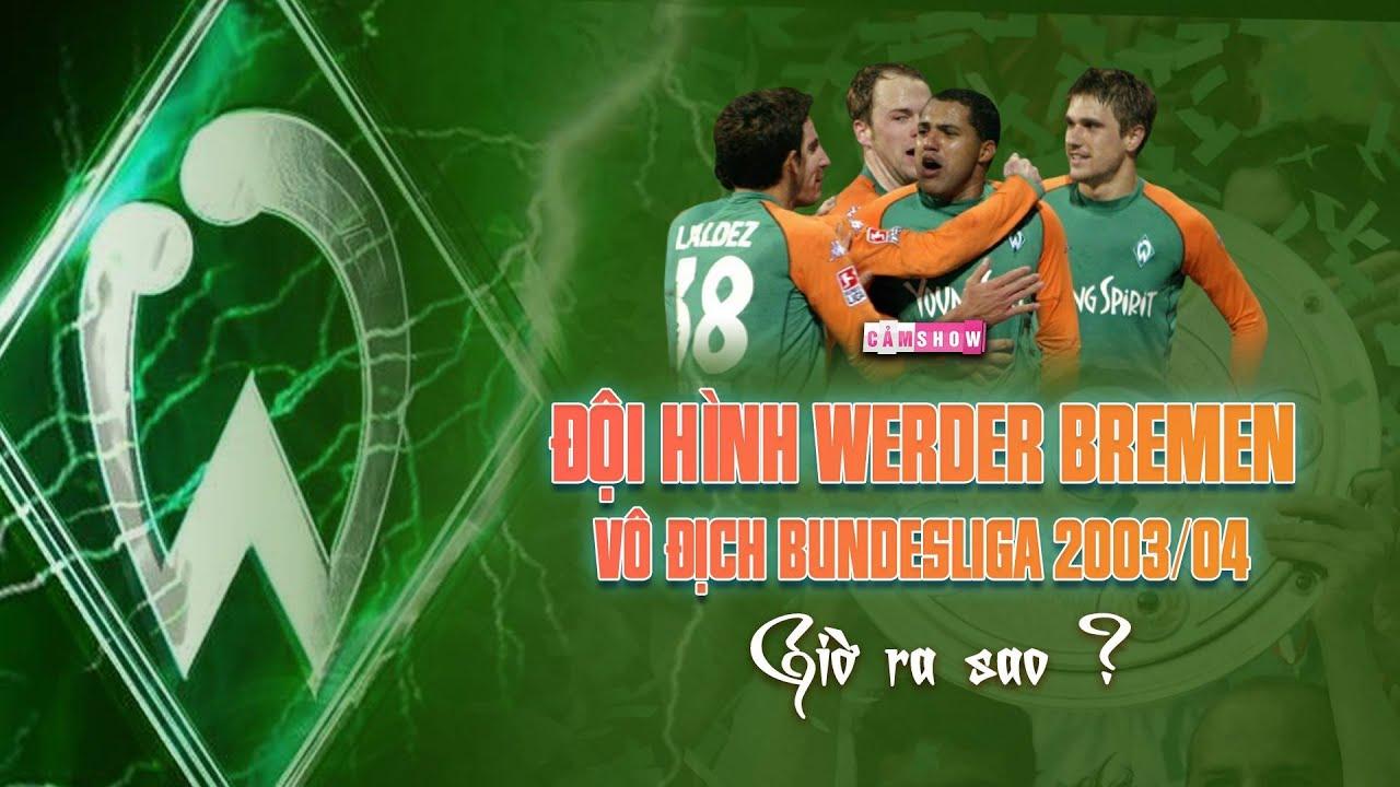 Youtube Werder Bremen