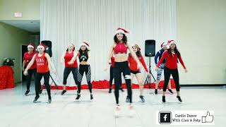 Jingle Bells - Christmas Special Dance Fitness Choreography