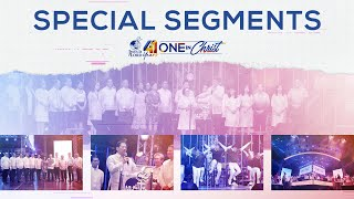 Special Segments | JIL Church 41st Anniversary