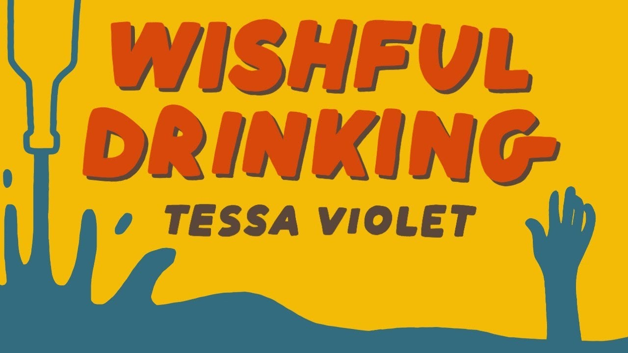 Download Tessa Violet - Wishful Drinking (Official Music Video)