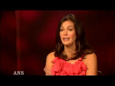 Teri Hatcher Is 3 Desperate Housewives In Coraline Youtube