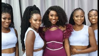 Wendy Shay - Performance at CommonWealth Ghana 2018