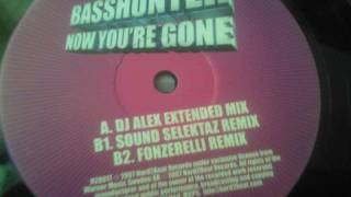 Basshunter - Now Your Gone ( sound selektaz remix )