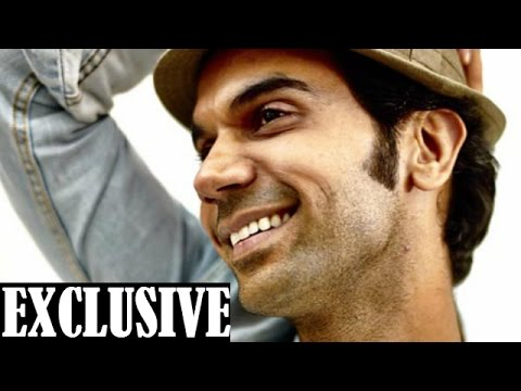 Rajkummar Rao EXCLUSIVE INTERVIEW On Playing the ROLE Of A Step-Mother