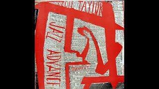 Jazz Advance / Cecil Taylor