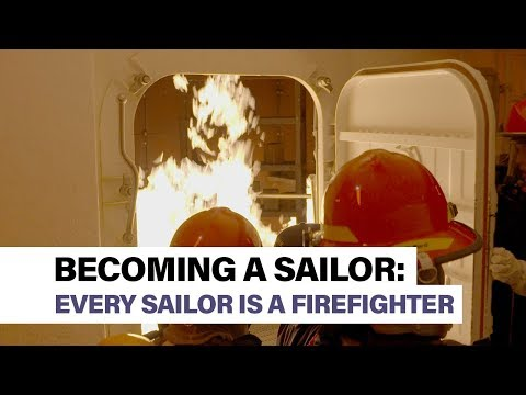 becoming-a-sailor,-part-6:-every-sailor-is-a-firefighter