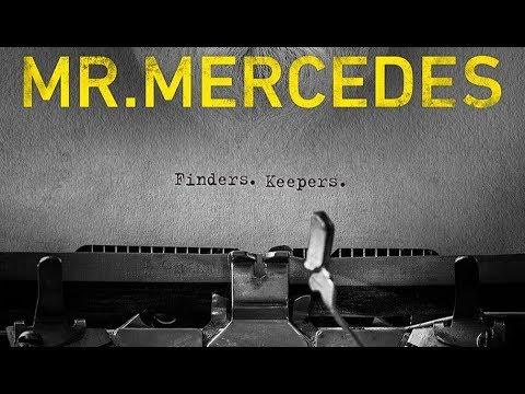 Download Mr  Mercedes season 3 - teaser 2   I'm a Huge Fan