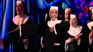 2011 Tony Awards - Sister Act (Raise your voice)- Patina Miller